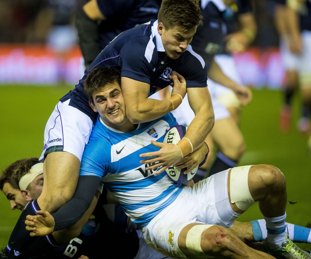 TALKING POINTS: SCOTLAND V ARGENTINA
