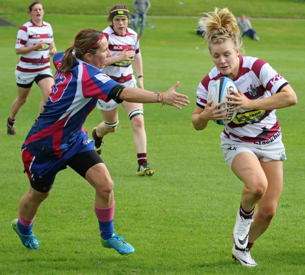 BT WOMEN'S PREMIER LEAGUE AND NATIONAL DIVISION 1 ROUND-UP