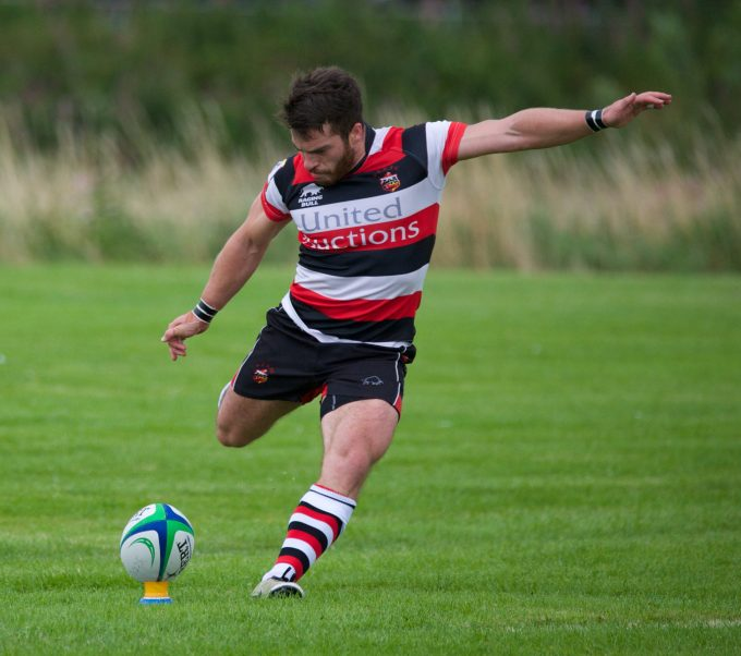 BT Premiership Countdown Part Seven: Stirling County
