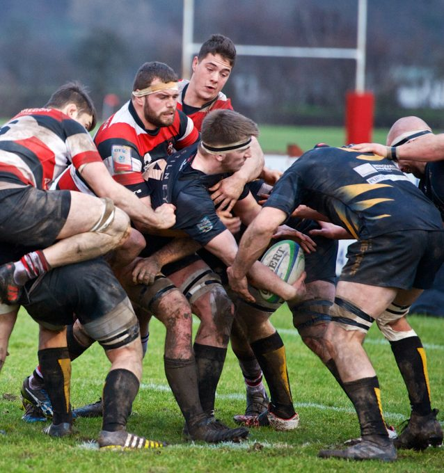 Talking Points From The BT Premiership Action This Weekend
