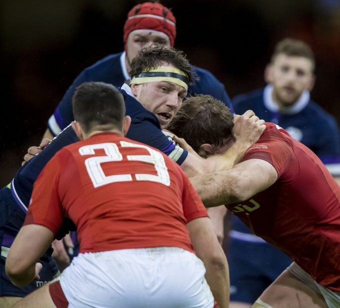 Glasgow Warriors Home Games 2019: 6N: TOL Six Nations Predictor League Standings After Round One